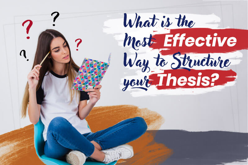 What Is The Most Effective Way to Structure Your Thesis?